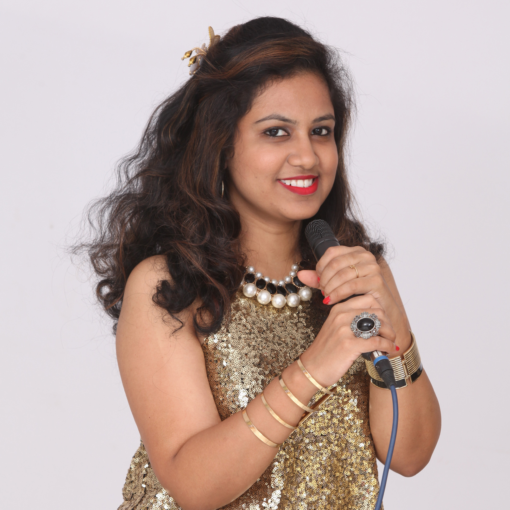 Sohini Mishra Coconut Talent management agency Mumbai